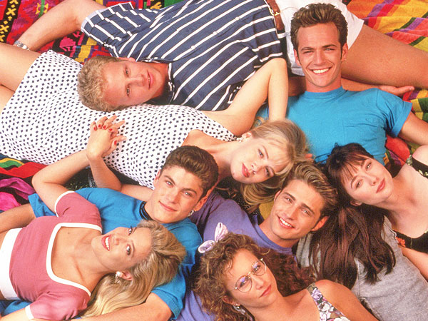 Jennie Garth Dishes on 90210 Costars, Teen Daughter's Crush on Dylan McKay| Jennie Garth, TV Series