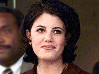 'Hillary Papers' Reveal Clinton's Private Thoughts on Monica Lewinsky Affair | Bill Clinton, Hillary Rodham Clinton, Monica Lewinsky