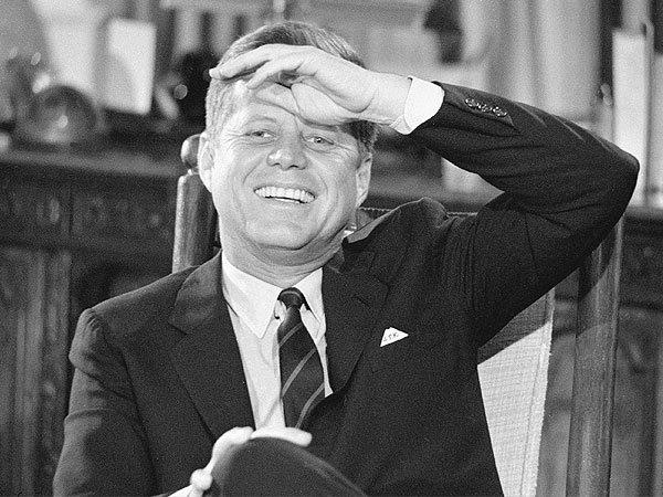 Happy Presidents Day: 13 Hilariously Un-Presidential Quotes from Commanders-in-Chief| Jimmy Carter, John F. Kennedy, Richard Nixon, Ronald Reagan