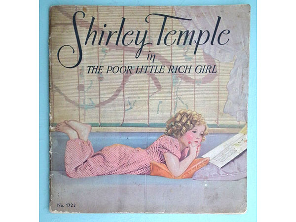 Remembering Shirley Temple Through 10 Vintage Collectibles| Death, Shirley Temple