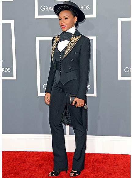 Forget Fashion Week Trends: Menswear Style on Women Is Timeless| Fashion Week, Beyonce Knowles, Cate Blanchett, Diane Keaton, Rihanna, Salma Hayek, Musician Class