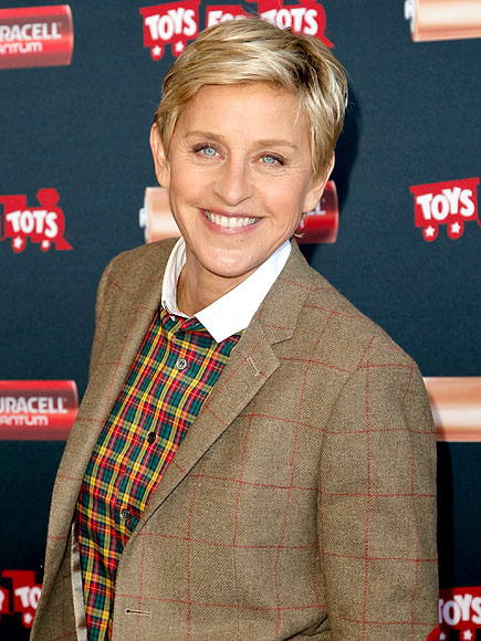 Ellen DeGeneres Shares Her 5 Favorite Viral Videos