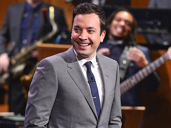 Jimmy Fallon Makes a Winning Debut as Host of The Tonight Show