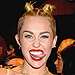 Miley Cyrus to Katy Perry: 'My Tongue Isn't the One You Should Worry About'