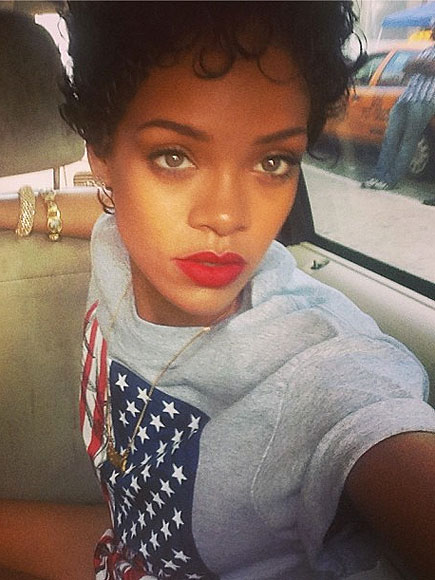 Happy Birthday Rihanna! Celebrate with Her 26 Best Instagrams | Rihanna