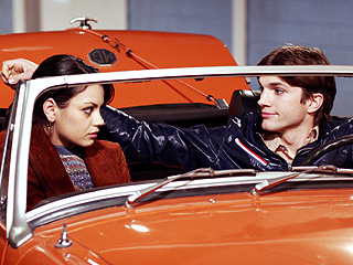 8 Times That '70s Show's Jackie & Kelso Were TV's Cutest Couple | That '70s Show, That '70s Show, Ashton Kutcher, Mila Kunis