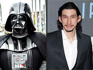The New Darth Vader? Adam Driver in Talks to Play Villain in Star Wars: Episode VII