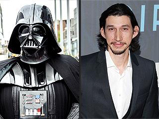 The New Darth Vader? Adam Driver in Talks to Play Villain in Star Wars: Episode VII