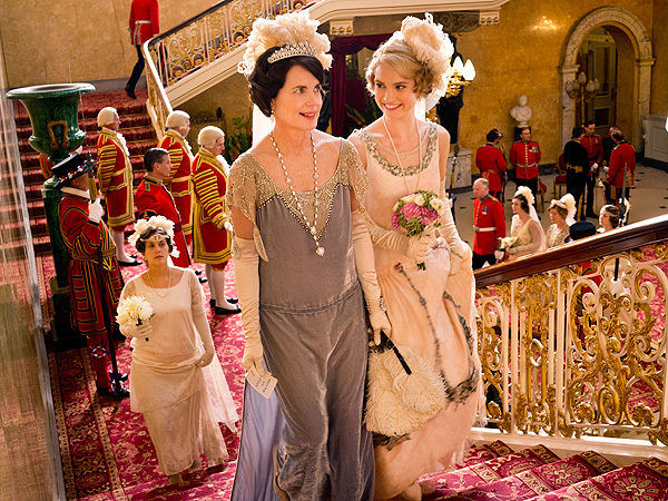 'Let Battle Commence!': 7 Memorable Quotes from Downton Abbey's Season Finale | Downton Abbey, Downton Abbey