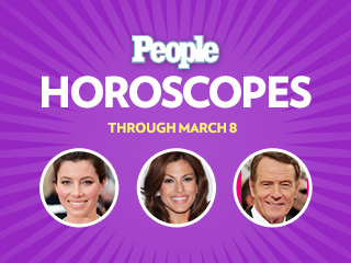 Your Weekly Horoscope: Warm and Fuzzy Butterflies or True Detective-esque Weirdness?