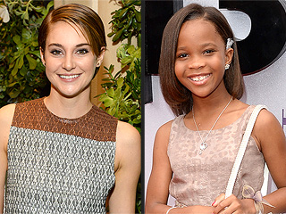 Miss Independent Spirit: 11 Actresses Who Embody 'Indie Spirit' | Quvenzhane Wallis, Shailene Woodley