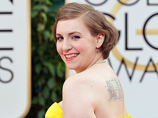 Lena Dunham Is a Marnie (and More Stars Who Didn't Get Themselves in Personality Quizzes)
