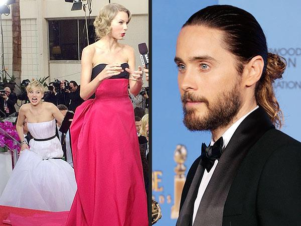 Academy Awards 2014: Memes