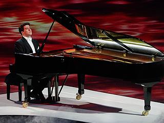 Meet Olympics Closing Ceremony Piano Virtuoso Denis Matsuev