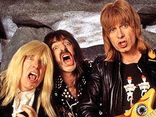 This Is Spinal Tap Turns 30: The Bands That Inspired the Classic Film | This is Spinal Tap, This is Spinal Tap, This Is Spinal Tap, Christopher Guest, Harry Shearer, Michael McKean