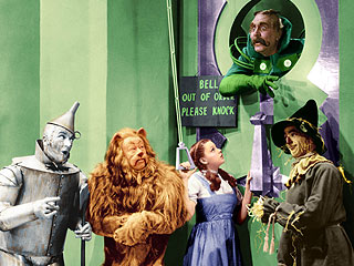 The Wizard of Oz Turns 75: How It Might Be Different Today | The Wizard of Oz