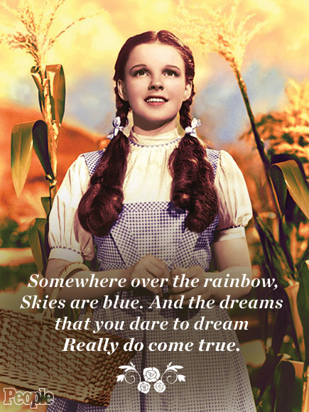 75 Years Later: 9 Reasons We Still Watch The Wizard of Oz | The Wizard of Oz, Judy Garland