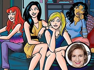 Lena Dunham Is Writing an Archie Comic Series | Archie Comics, Archie Comics, Lena Dunham