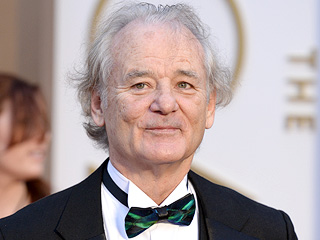 Bill Murray Gives Touching Harold Ramis Tribute During Oscars Ceremony | Bill Murray