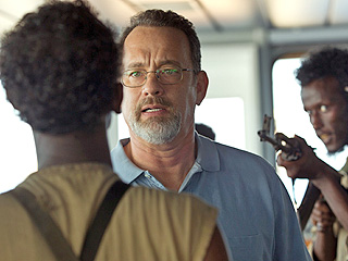 If Facebook Ruled the Oscars, Captain Phillips Would Win | Captain Phillips, Tom Hanks