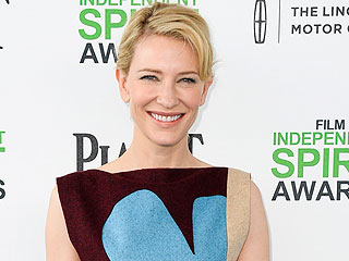 Cate Blanchett's Blue Jasmine Birkin Bag Cost More Than the Film's Entire Costume Budget, She Says