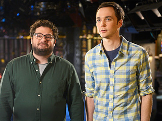 Jim Parsons Hosts SNL with Musical Guest Beck | Jim Parsons