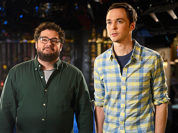 Jim Parsons Hosts 'Saturday Night Live' with Beck as Musical Guest