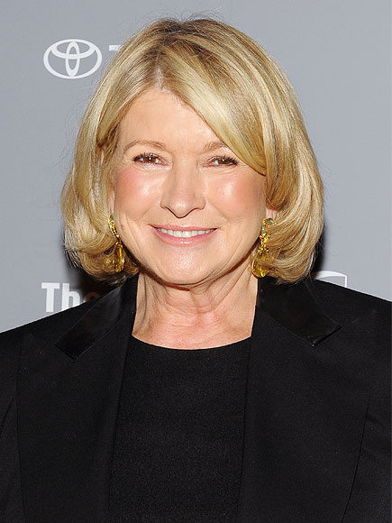 Martha Stewart's Reddit AMA Was Fascinating