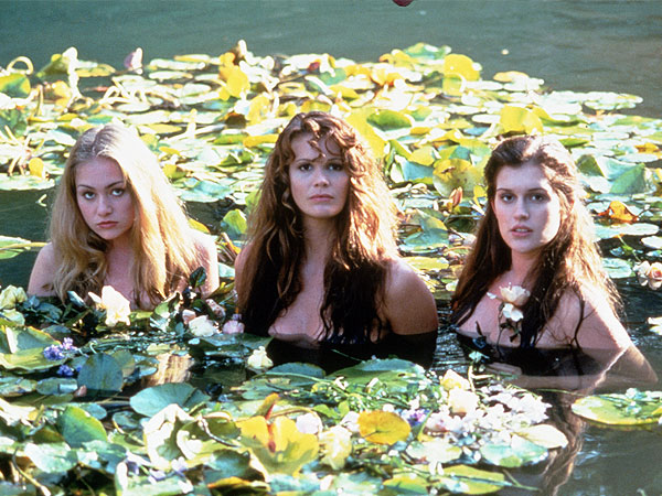 Splash Turns 30: 8 Memorable Mermaids from Pop Culture| Splash, The Little Mermaid, Zoolander, Daryl Hannah, Tom Hanks, DVDs