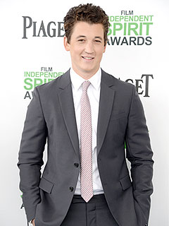 Miles Teller Talks the Apocalypse and Playing Divergent's Tough Guy | Divergent, Miles Teller