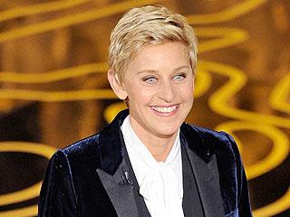 Ellen DeGeneres's 5 Best Oscar Monologue Barbs | Oscars 2014, Ellen DeGeneres