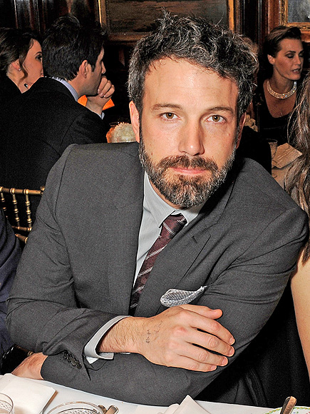 Are You Smarter Than a Celebrity? See These Stars' SAT Scores | Ben Affleck