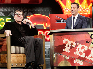 Video: Texas Gov. Rick Perry Gets Booed on Jimmy Kimmel Live! in Austin | Jimmy Kimmel Live, Jimmy Kimmel Live!, Jimmy Kimmel
