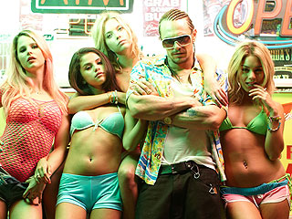 'Sprang Break!': Reliving the 4 Best Moments of Spring Breakers on Its Anniversary (NSFW) | Spring Breakers, Anniversary, Ashley Benson, James Franco, Selena Gomez, Vanessa Anne Hudgens, Vanessa Hudgens
