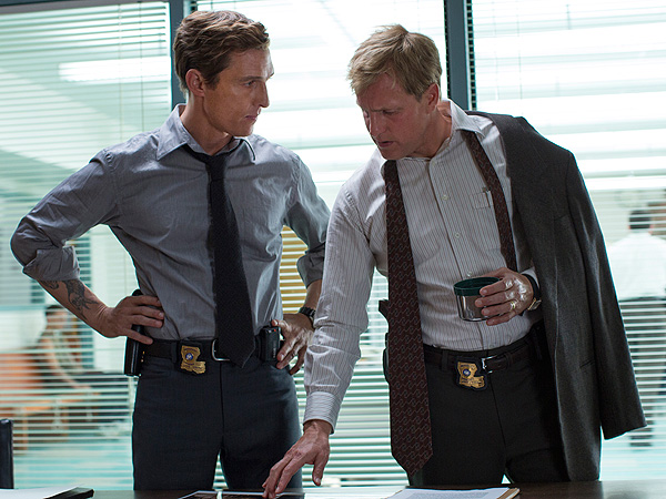It's Official: True Detective Broke HBOGo