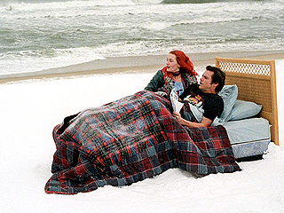 Eternal Sunshine of the Spotless Mind 10 Years Later – 20 Elusive Facts | Eternal Sunshine of the Spotless Mind, Jim Carrey, Kate Winslet
