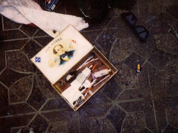 New Photos from Kurt Cobain Suicide Scene Released by Police| Nirvana, Death, Suicide and Attempts, Untimely Deaths, Kurt Cobain