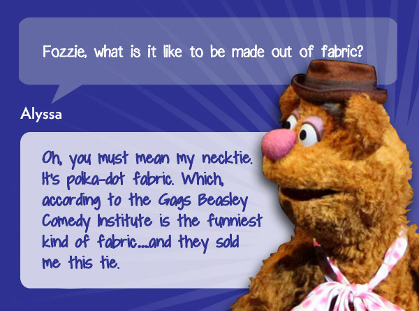 When Kids Interview Muppets: 12 Adorable Questions, Answered| Muppets Most Wanted, The Muppets, Kermit the Frog, Miss Piggy, Media Products