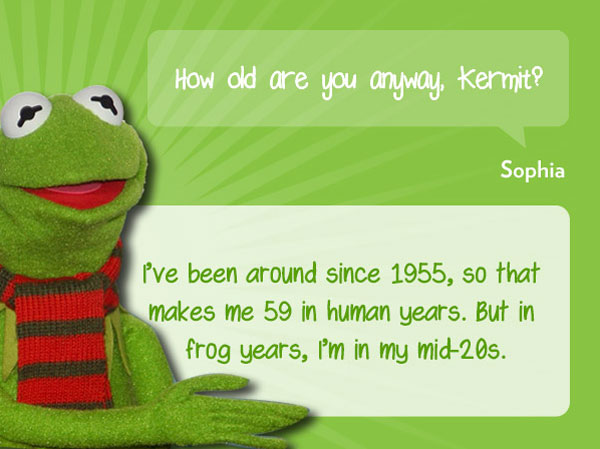 cute muppet quotes