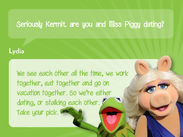 Funny Miss Piggy Quotes. QuotesGram