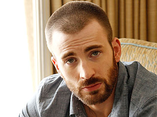 Chris Evans on Why He's Quitting Acting   Chris Evans