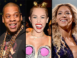 Celebrity 101: 5 Pop Stars Who Have Inspired Courses at U.S. Colleges | Beyonce Knowles, Jay-Z, Miley Cyrus