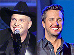 Meet Country Music's New Guard of Entertainers | Garth Brooks, Luke Bryan