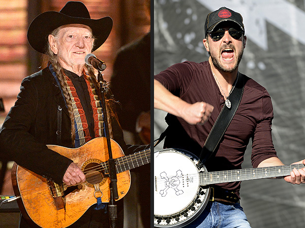 Is Luke Bryan the Next Garth Brooks?: Meet Country Music's New Guard of Entertainers| Alabama, Zac Brown Band, Academy of Country Music Awards, Blake Shelton, Carrie Underwood, Dolly Parton, Eric Church, Garth Brooks, George Strait, Loretta Lynn, Luke Bryan, Miranda Lambert, Patsy Cline, Willie Nelson