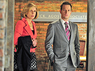 Good Luck, Good Wife: 13 TV Shows That Survived Killing of
