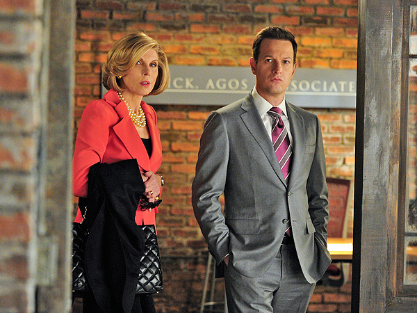 The Good Wife Character Killed Off: PEOPLE's TV Critic Reacts