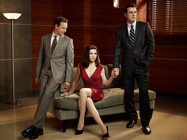 Is Your Favorite Show Banned from Chinese Streaming Sites? | The Good Wife, The Good Wife, The Good Wife, The Good Wife, The Good Wife (Season 4), The Good Wife, Chris Noth, Josh Charles, Julianna Margulies