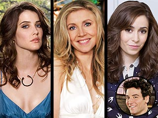 All of Ted's Girlfriends on How I Met Your Mother, Ranked |