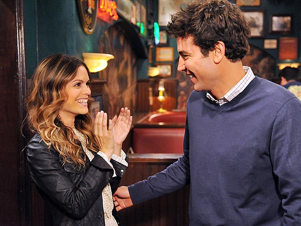 All of Ted's Girlfriends on How I Met Your Mother, Ranked| How I Met Your Mother, TV News, Ashley Williams, Cobie Smulders, Jennifer Morrison, Josh Radnor, Katie Holmes, Laura Prepon, Rachel Bilson, Sarah Chalke