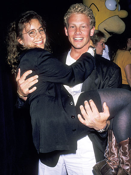 Happy Birthday, Ian Ziering! 5 Reasons the Beverly Hills, 90210 Star Is Still the Best| Beverly Hills, 90210, Birthday, Ian Ziering, Actor Class